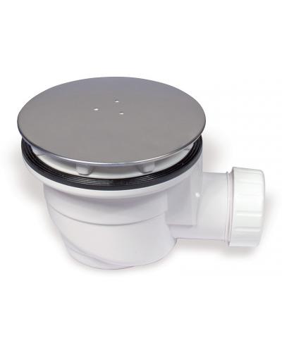 90 INOX Gelco Sifon pro sprchovou vaničku - chrom