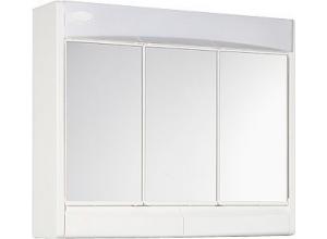SAPHIR 60 x 51 Jokey Zrcadlová skříňka - bílá