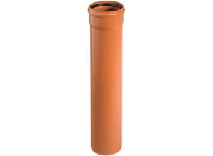KGEM-kanalizační trubka SN 4 - 200/3000