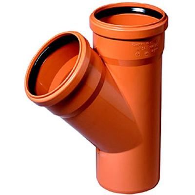 KGEA-kanalizační odbočka 315/160/45°