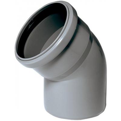 HTB-kanalizační koleno 75/45°