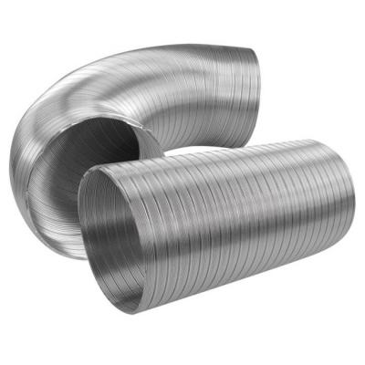 AL FLEXO 100/1M Hliníkové polopružné potrubí