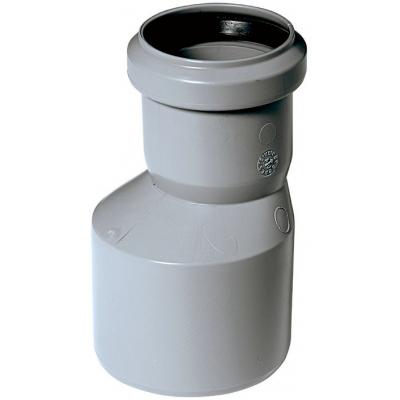 HTR-kanalizační redukce dlouhá 40/32
