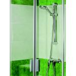 972.00 Posuvný držák sprchy 60cm