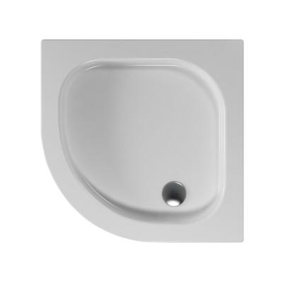 FLORES 90 Teiko sprchová vanička s protiskluzem