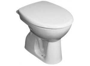 Jika ZETA 8.2239.7.000.000.1 WC mísa spodní - hluboké splachování