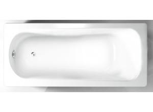 KV PRINCESS Arttec akrylátová klasická obdélníková vana