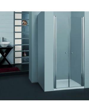 SALOON 80 clear NEW Arttec Sprchové dveře do niky