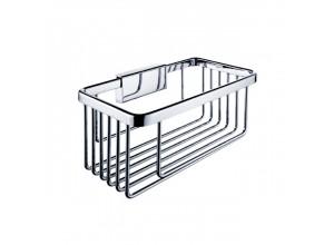 Ki 14015-26 Nimco Koupelnová drátěná police