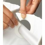 KD02100850 Olsen-Spa koupelnový závěs polyester