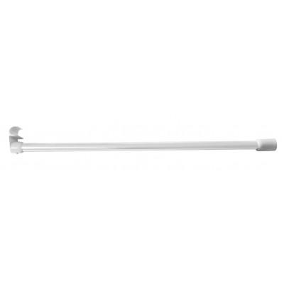 Držák závěsné tyče sprchového závěsu Olsen-spa