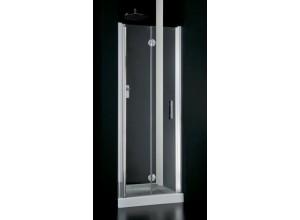 SPACE 82 × 190 cm levé Hopa sprchové dveře