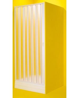 MARTE 140-100 Olsen-Spa sprchové dveře