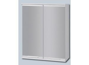 "BASIC I Olsen-Spa zrcadlová skříňka ""galerka"" kovová"