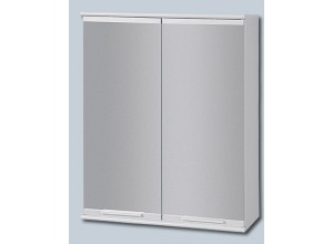 "BASIC II Olsen-Spa zrcadlová skříňka ""galerka"" kovová"