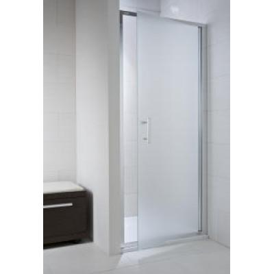JIKA CUBITO Sprchové dveře Pure 80 transparent