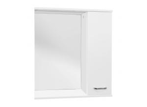 SELLA SILVER 60 P Armatura Zrcadlová skříňka s LED osvětlením 60 - PRAVÁ