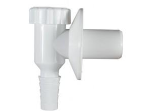 STY-529 Olsen-Spa Sifon pračkový předstěnový, bílý