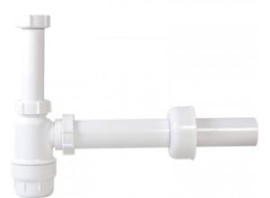 STY-531-3 Olsen-Spa Sifon umyvadlový celoplastový, odtok 40