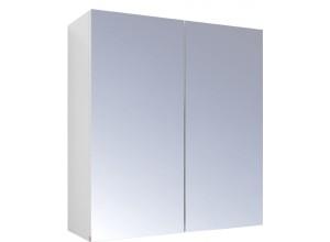 SW-60-LU Olsen-Spa Zrcadlová skříňka galerka 60 x 59,4 cm
