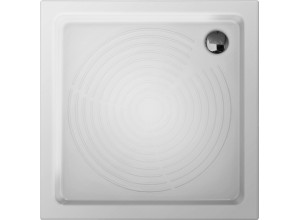 ASTRO 80 × 80 Hopa Vanička sprchová keramická