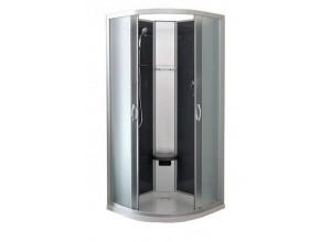 MARTY 90 RENO Well Sprchový box se sedátkem