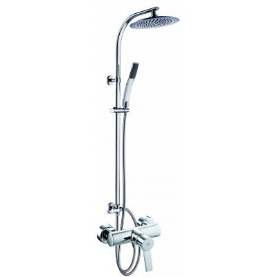 FREJA GALEN Well Sprchový set se sprchovou baterií
