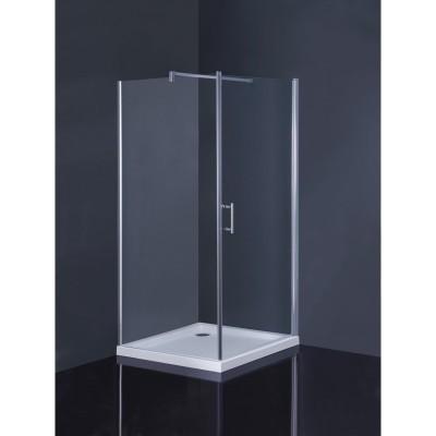 Osuna+Aquarius Hopa Čtvercový sprchový kout s akrylátovou vaničkou