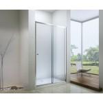 ADELA 140 Well Sprchové dveře posuvné