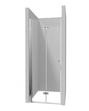 BEAUTY 80 Well Sprchové dveře