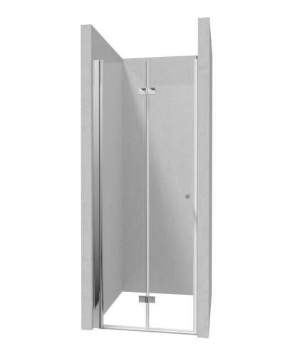 BEAUTY 90 Well Sprchové dveře