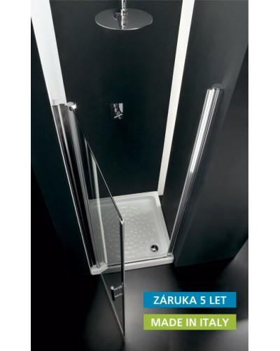 DOMUS 66 Hopa Sprchové dveře, levé