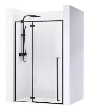 ERGO 120 Well Luxusní designové Sprchové dveře