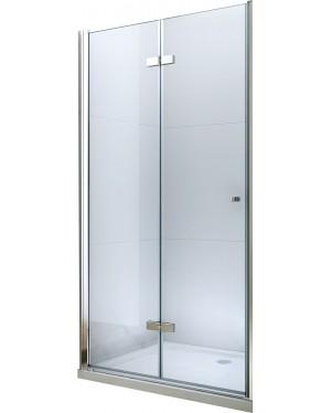 LUCIO-CH 65 Clear Well Sprchové dveře