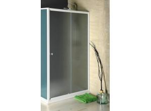 MADE 120 Well Sprchové dveře posuvné
