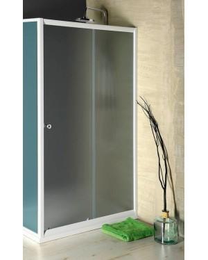 MADE 110 Well Sprchové dveře posuvné