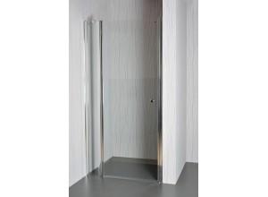 MOON C8 Arttec Sprchové dveře do niky grape - 96 - 101 x 195 cm