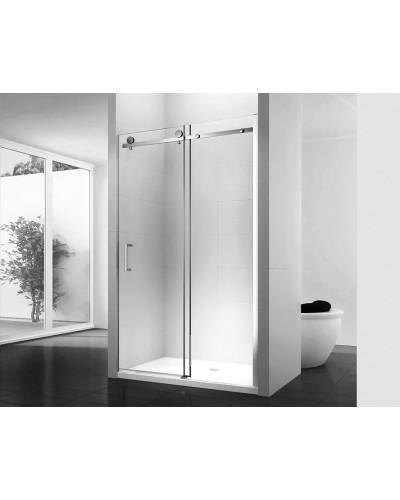 NOX 130 P Well Luxusní Sprchové dveře posuvné na rolnách