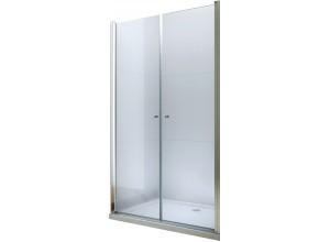 PILAR DOUBLE 157 Clear Well Sprchové dveře