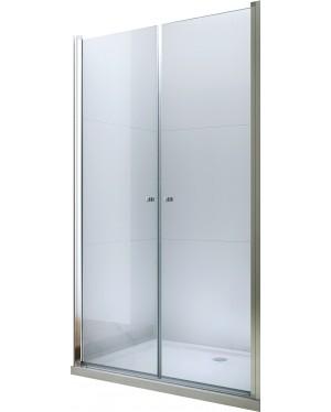 PILAR DOUBLE 117 Clear Well Sprchové dveře