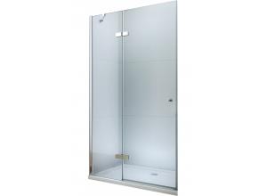REBA 90 Clear Well Sprchové dveře