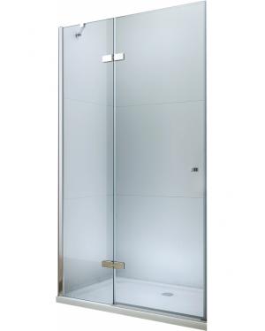 REBA 120 Clear Well Sprchové dveře