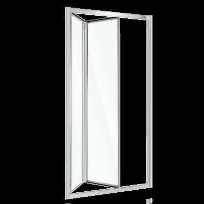 SNAKE 100 Well Sprchové dveře do niky zalamovací