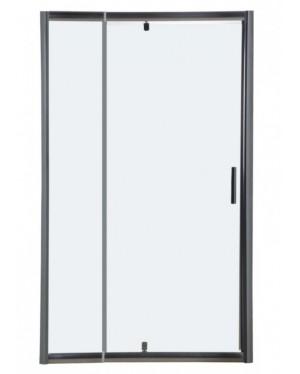 ZETA 100 Well sprchové dveře do niky 80,8-101 cm