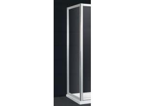 ELCHE II KOMBI 90x195cm čiré Hopa boční panel