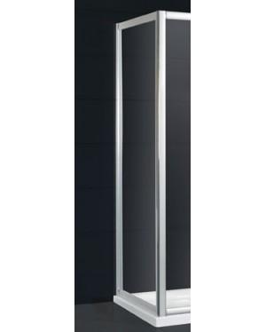 ELCHE II KOMBI 80x195cm čiré Hopa boční panel
