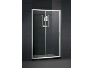ELCHE II 100x195cm čiré Hopa sprchové dveře do niky