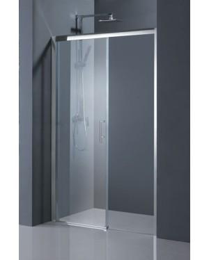 ESTRELA 130 Hopa Sprchové dveře, levé provedení
