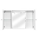 OSLO 90 SP Jokey Zrcadlová skříňka - bílá
