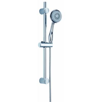 GRAMO Well Třídílný sprchový set